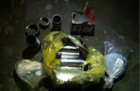 СБУ поймала 5 человек, готовивших теракты в Одессе