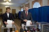 Порошенко обещает выборы в Мариуполе до конца года
