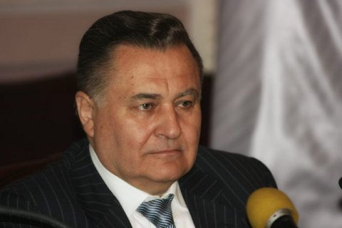 Марчук вышел из Минского процесса