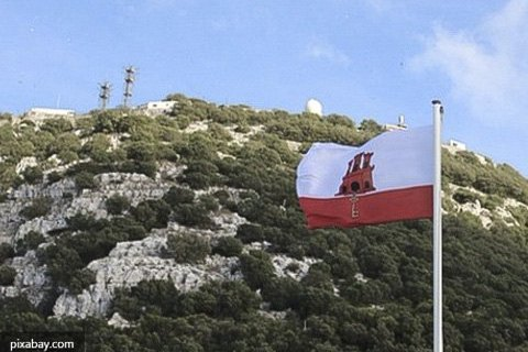 Иранский супертанкер, задержанный в Гибралтаре в начале июля, покинет порт до конца дня