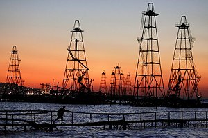Азербайджан не буде нарощувати видобуток нафти