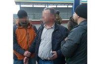 СБУ задержала двух российских шпионов