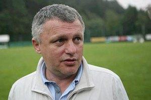 Суркіс заплатив $25 тисяч за перспективного білоруса