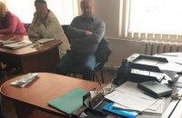 Мэра Маневичей задержали по подозрению в получении взятки