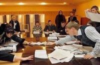 """Кандидат від """"Батьківщини"""" обійшов ексрегіонала на окрузі в Донецькій області"""