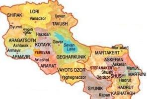 Парламенту Вірменії запропонували визнати незалежність Нагірного Карабаху