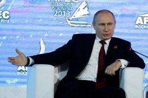 Путин заверил генсека ООН, что Москва не планирует никаких военных действий