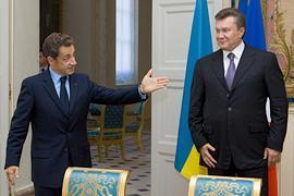 Украина идет в новую систему коллективной безопасности?