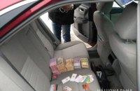 У Києві поліція зі стріляниною затримала чиновника Стрийської міськради