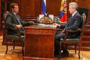 Москва материально поможет Севастополю