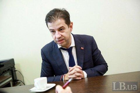"""Никаких угроз в """"правках Лозового"""" нет, - нардеп БПП"""