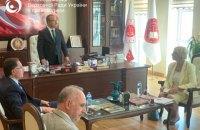"""У Туреччині судитимуть кримських татар, яких звинувачують в організації """"Хізб ут-Тахрір"""""""