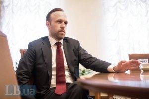 Вища рада юстиції не працює вже рік через різні групи впливів, - заступник голови АП