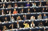 Европарламент принял резолюцию по освобождению Савченко и Сенцова