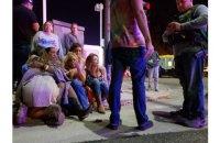 Мужчина застрелил 12 человек на студенческой вечеринке в пригороде Лос-Анджелеса