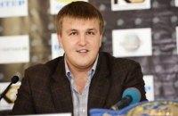 Промоутер заявил о возможности проведения боя Усика с россиянами Поветкиным и Гассиевым