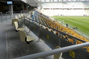 Стадион во Львове подорожал на почти 700 миллионов