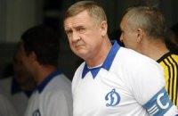 """Безсонов через 22 роки повернувся в """"Динамо"""""""