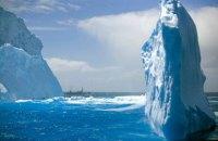 В Антарктиці створять найбільшу морську заповідну зону