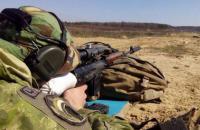 Один военный погиб на Донбассе в пятницу