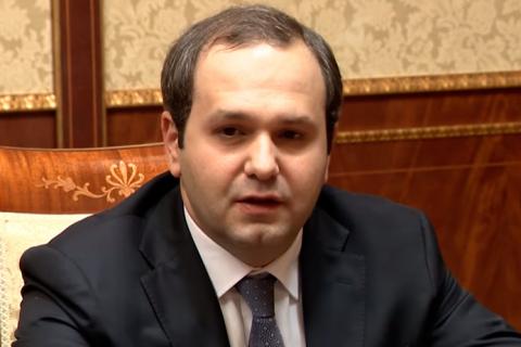 У Вірменії ексглаву Служби нацбезпеки знайшли застреленим