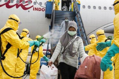 В Ухані від коронавірусу померли громадяни США і Японії, загальна кількість жертв - 724