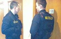 Украинская милиция откажется от УАЗиков