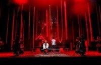 """Театр ДАХ совместно с театром из Швейцарии покажут спектакль по """"Вию"""""""