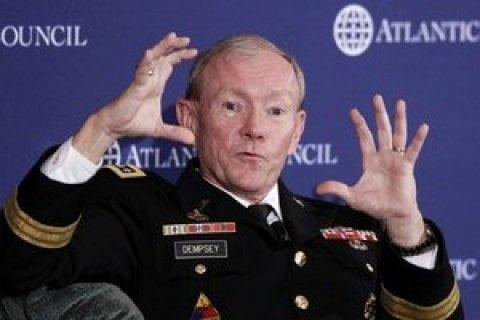 Американський генерал розповів про російську кібератаку на командування армії США