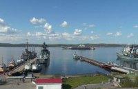 У Росії через пожежу на військовому глибоководному апараті загинули 14 людей