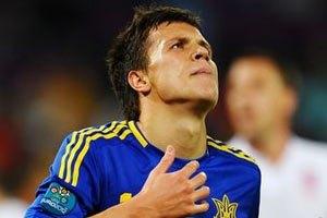 Украина – Черногория: анонс матча