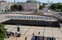 У Києві взялася до роботи патрульна служба