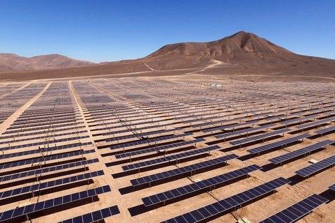 Администрация Трампа одобрила строительство крупнейшей солнечной электростанции в США