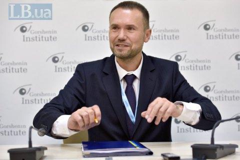 ОАСК признал противоправной констатацию плагиата в работах Шкарлета