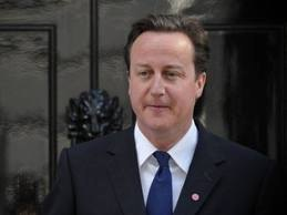 Великобритания позволит Шотландии провести референдум о независимости