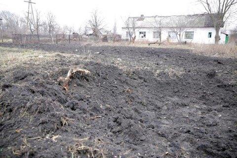 Штаб АТО зафіксував 28 обстрілів з початку дня, поранено одного військового