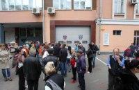 42 затриманих в Одесі етапували в СІЗО Центральної України