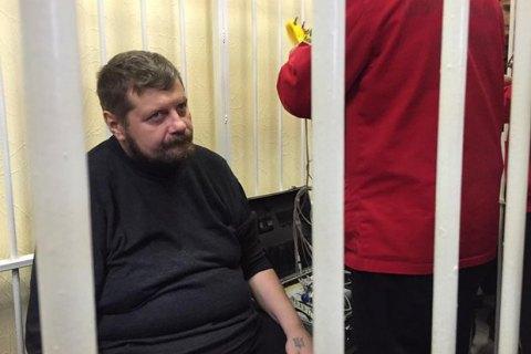 Мосийчук сознался в получении взяток и взял свои слова обратно (обновлено)