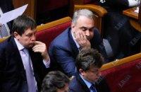 Рада возвращается к парламентско-президентской республике, - Жвания