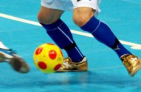 Футзал: Украина, проиграв Португалии, покинула Евро-2014
