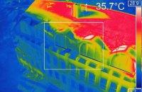 Як контролювати київське тепло?