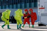 Южная Корея провела антитеррористические учения в преддверии Олимпиады