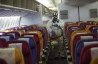 Украинцев из Хубэя эвакуируют 11 февраля (обновлено)