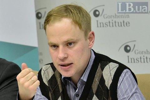 Нардеп Юрчишин подал в ГБР и Офис генпрокурора заявление о драке Тищенко в Раде