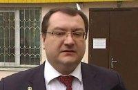 Опубліковано фото з місця, де знайшли тіло адвоката Грабовського