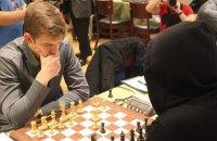 Украинец сенсационно выиграл чемпионат мира U-20 по шахматам