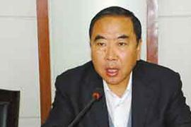 Китайского чиновника приговорили к смертной казни за взятки