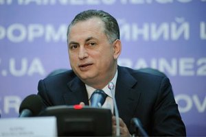 Колесников: УЕФА не интересует дело Тимошенко