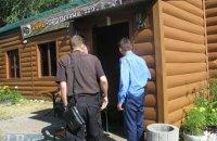 Стрільця з київської кав'ярні впіймали в Ізмаїлі