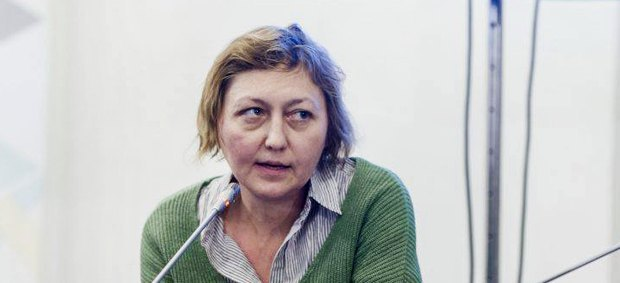 Оксана Баршинова